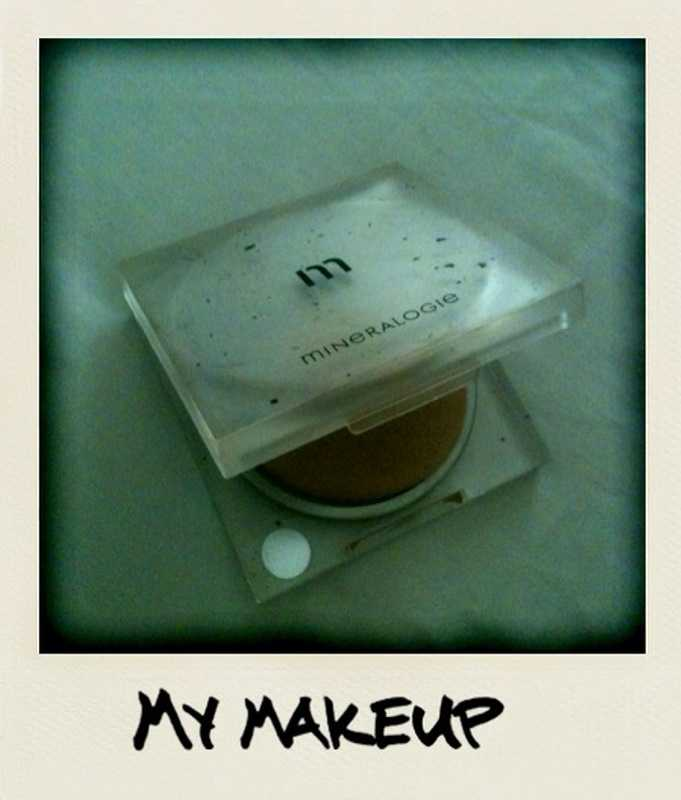 talc makeup. Talc by talc makeup. to