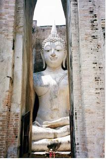 Sukhothai, Buda