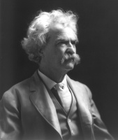 Mark Twain Quotes on Life