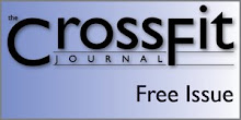 CrossFit Journal Free Issue