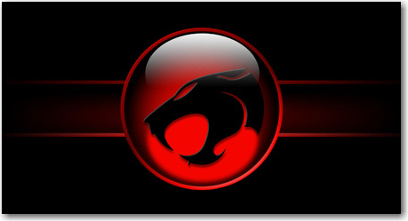 Cast Thundercats on El Bofe  Thundercats Returns