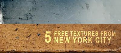 New York Textures