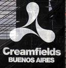 O creamfield, o maior evento de musica eltrônica do mundo acontece dia 8 de novembro em buenos aires