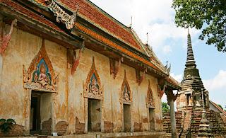 Wat Kradang Nga Buppharam