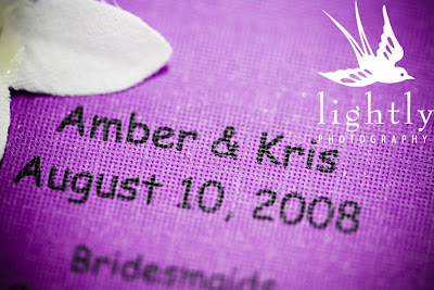 weddingblog3 Mr. & Mrs. Kris Kaemmerling