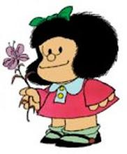 Florecillas para la maestra