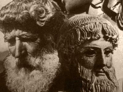 Tελικά είμαστε ή δεν είμαστε απόγονοι των αρχαίων Ελλήνων;