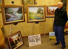 Open House Art Show 2010