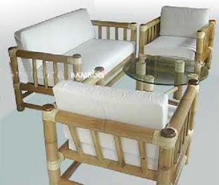 Bambuey el mundial de f tbol en bambuey - Muebles de cana de bambu ...