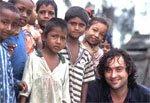 Me in Nepal