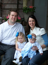 Our Family - April 2009