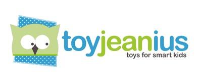 Toyjeanius Blog