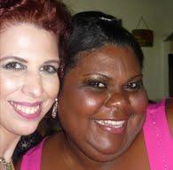 Eu e Renatinha
