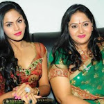 Radha's daughter pairs with Simbhu