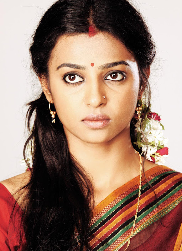 RGV Rakta Charitra Actress Radhika Apte Stills, Pics, Photo Gallery, Wallpapers
