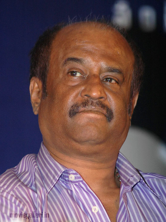 Rajini Latest Interview, Mid-day.com Rajinikanth Interview