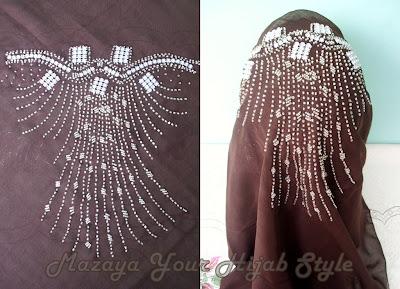 Mazaya : Your Hijab Style