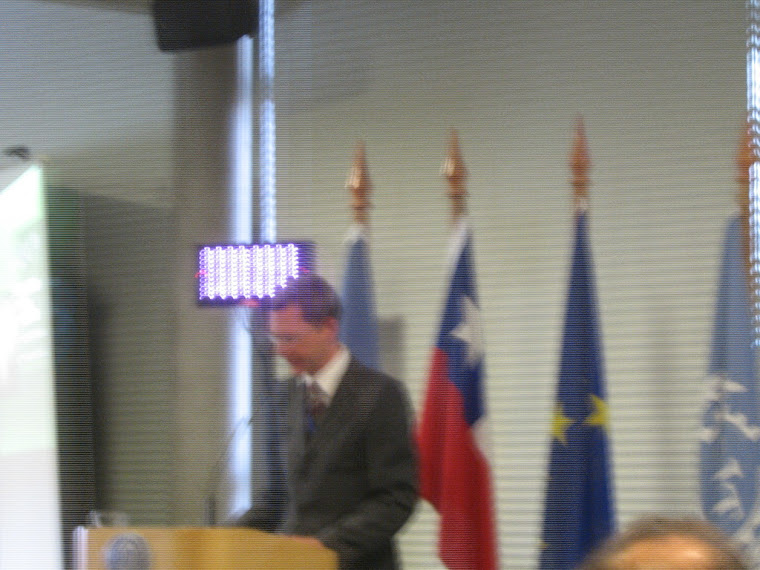EVENTO EUROSOCIAL EMPLEO