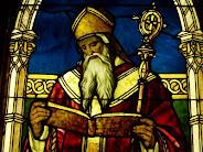 Sto. Agostinho (354-430)