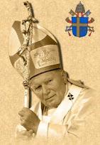 Papa João Paulo II (18 de Maio de 1920, 2 de Abril de 2005)