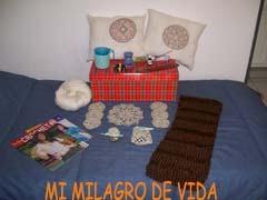 MI MILAGRO DE VIDA