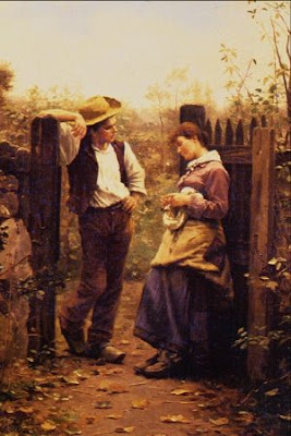 Rural Courtship
