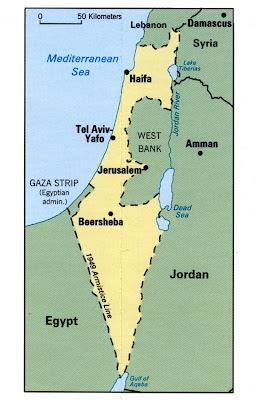 Israel 1949-1967