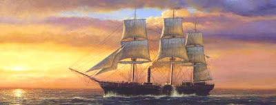 S.S.Savannah
