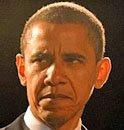 Unhappy Brack: Barack Ogrumpy
