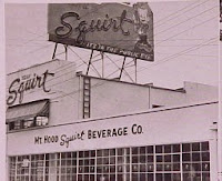 The Squirt Building