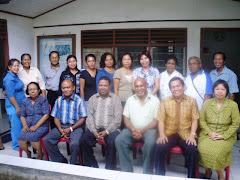 Selamat HUT Yayasan Kasih Immanuel Sorong ke-4 tahun 2009