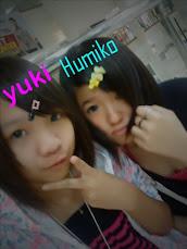 YuKi N HuMiKo