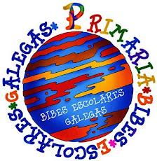 Blogs das Bibliotecas escolares galegas
