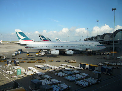 cathay pacific business tour and tourism