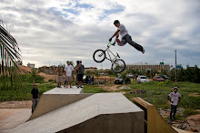 BMX - Dirt Jump