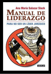 Manual de Liderazgo: Para no ser un lder jursico
