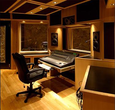 Ionian Music studio