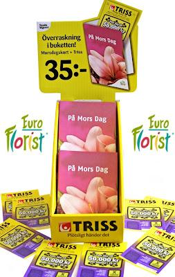 Euroflorist Trisslott