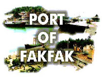 Port Of Fakfak