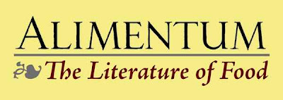 Alimentum-The Literature of Food