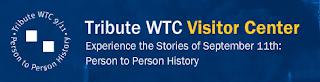 Tribute WTC Vistor Center
