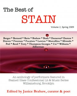 The Best of STAIN, Volume 2, Spring 2009