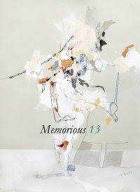 MEMORIOUS 13