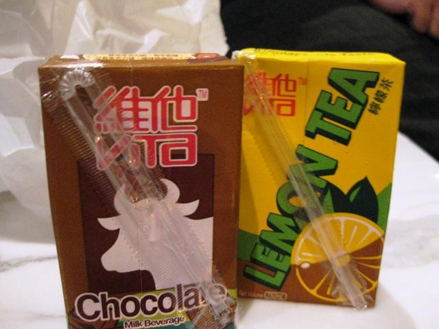 Vita Lemon Tea Singapore Vita Lemon Tea Vita Choc
