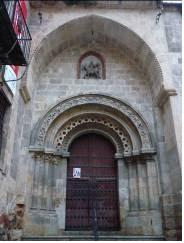 Salamanca arte e historia arte rom nico construcciones - Construcciones san martin ...