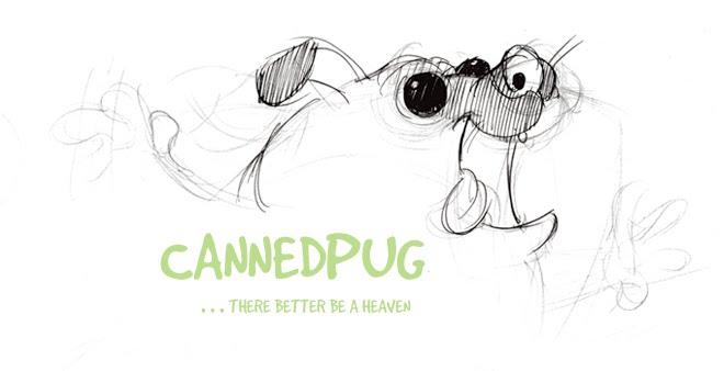 CannedPug