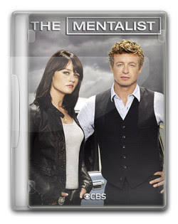 The Mentalist S03E04 HDTV XviD + Legenda