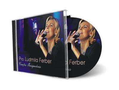 Ludmila Ferber Canções Inesquecíveis 2010
