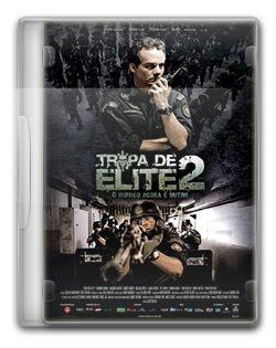 Tropa De Elite 2 - CAM XviD Nacional