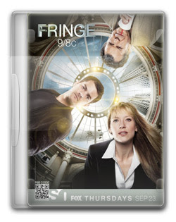 Serie Fringe 3ª Temporada Baixar Completo